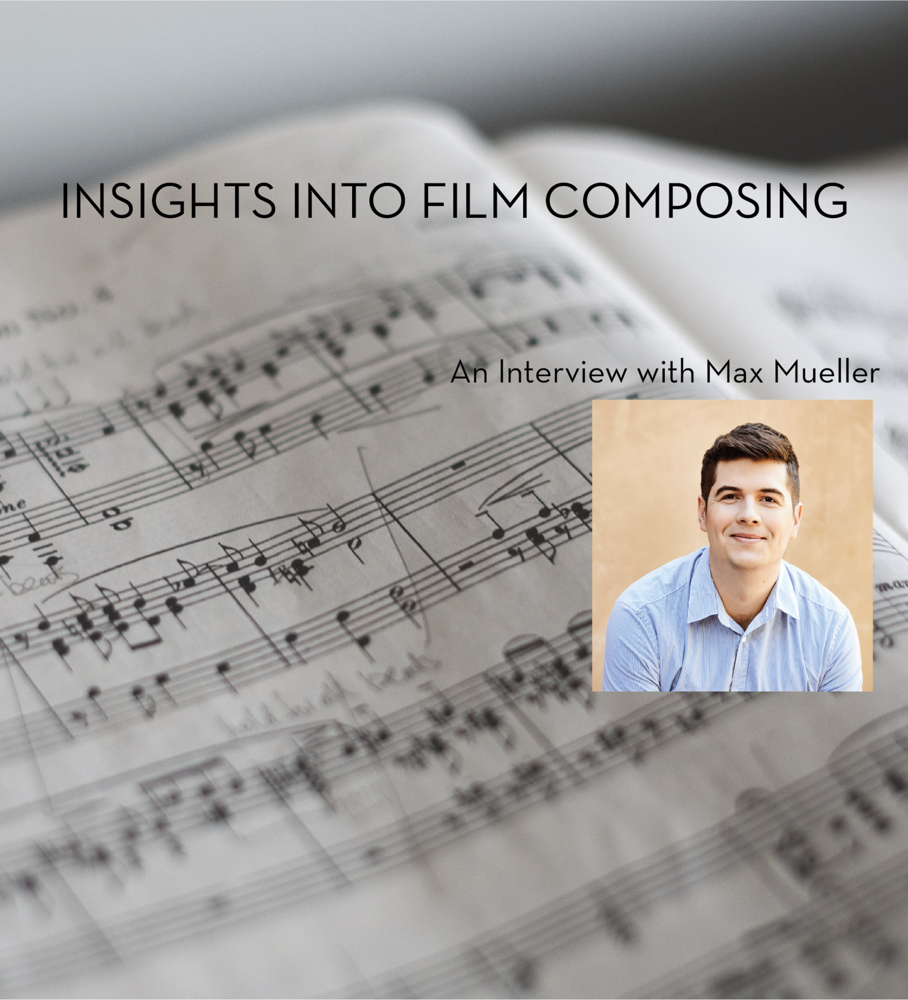 Insights into Film Composing